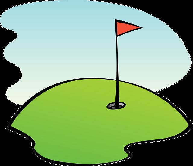趣味で始めるゴルフ